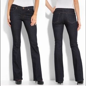 J Brand Bailey Pure Bootcut Jeans 26